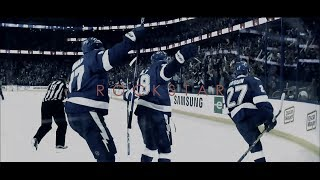 NHL - 2018 Stanley Cup Playoff Hype ||