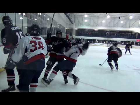 LI Royals 01's vs Washington Little Capitals (BorisTV)
