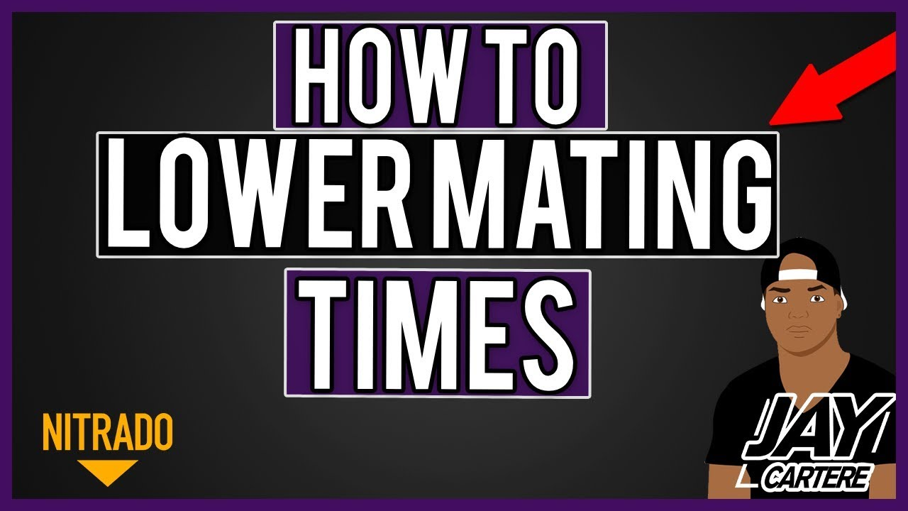 How To Edit Mating Times On Your Nitrado ARK PS4 Server - How To Lower  Mating Times - ARK Server Tip