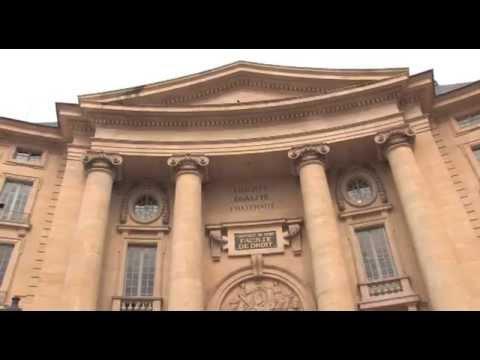 Université Paris I Panthéon Sorbonne partenaire d'EXPOFRANCE 2025