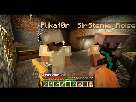 Minecraft Quad Survival - Епизод 4