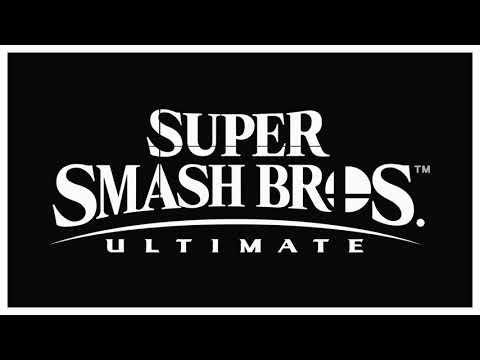 Galaga Medley - Super Smash Bros. Ultimate [EXTENDED] [HQ]