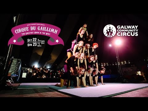 Cirque du Gaillimh
