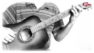 В мире животных. На гитаре. Урок 3