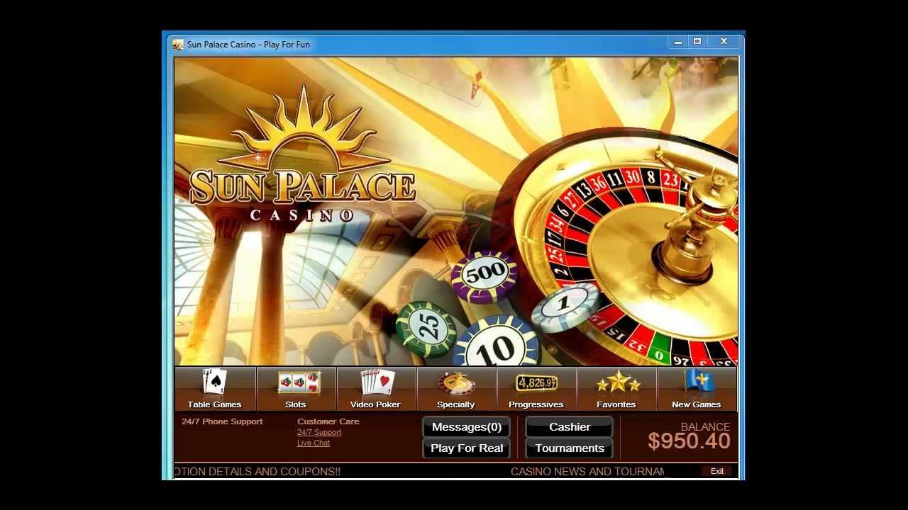 Palace Casino Reviews