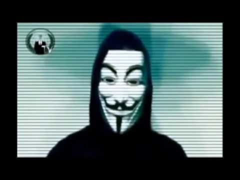Anonymous Message  To the Trinidad Government