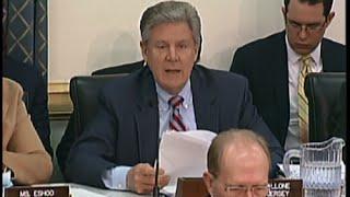 "Telecom Subcommittee, ""Legislative Hearing on Seven Communications Bills"" (4/13/16)"
