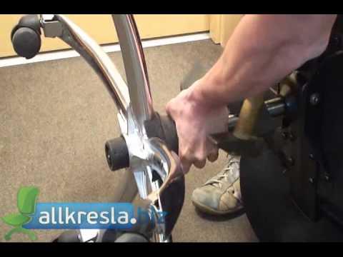 Как вытащить газлифт из офисного кресла