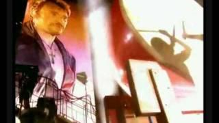 Johnny Hallyday - L'envie (avec les paroles)