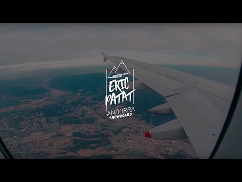 Andorra Snowboard • ep.01