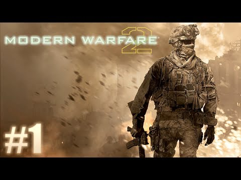 Call of Duty: Modern Warfare 2 - Galibiyete Giden Yol - Bölüm 1