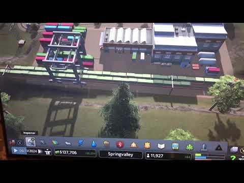 Cargo trains going backward Xbox one fix cities skyline