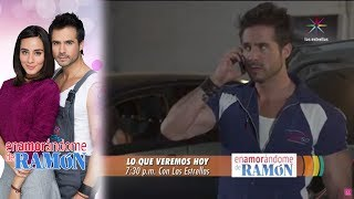 Enamorándome de Ramón | Avance 21 de junio | Hoy - Televisa