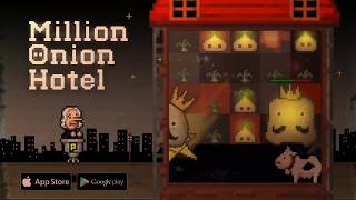 Million Onion Hotel Trailer screenshot 4