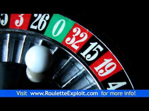 Roulette Strategy Myth [BEST]