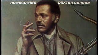 Backstairs - Dexter Gordon