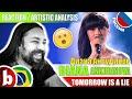 DIANA ANKUDINOVA Диана Анкудинова! Tomorrow is a Lie - Reaction Reação & Artistic Analysis (SUBS)