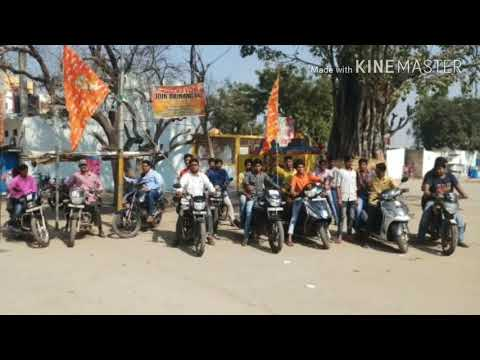 Bajrangdal song