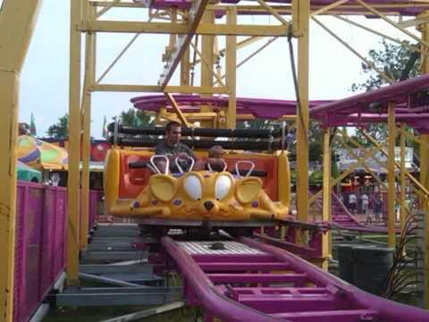Elkhart county fair - YouTube