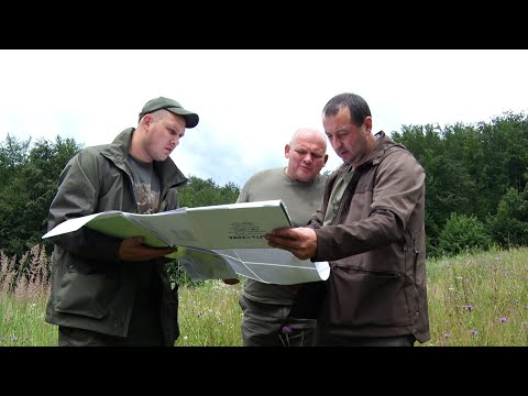 Європейські стандарти: мисливці Рахівщини впроваджують сучасні методи господарювання