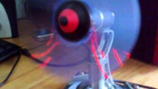 USB Вентилятор своими руками V 2.0 Крыльчатка.mp4