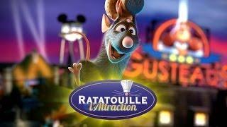 RATATOUILLE : L'Attraction - Disneyland Paris(https://www.facebook.com/johan.souply?ref_type=bookmark C'est avec grand plaisir que je vous présente cette vidéo réalisée pour la nouvelle attraction de ..., 2014-06-13T18:05:40.000Z)