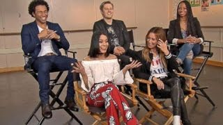 'High School Musical' Stars 10 Year REUNION
