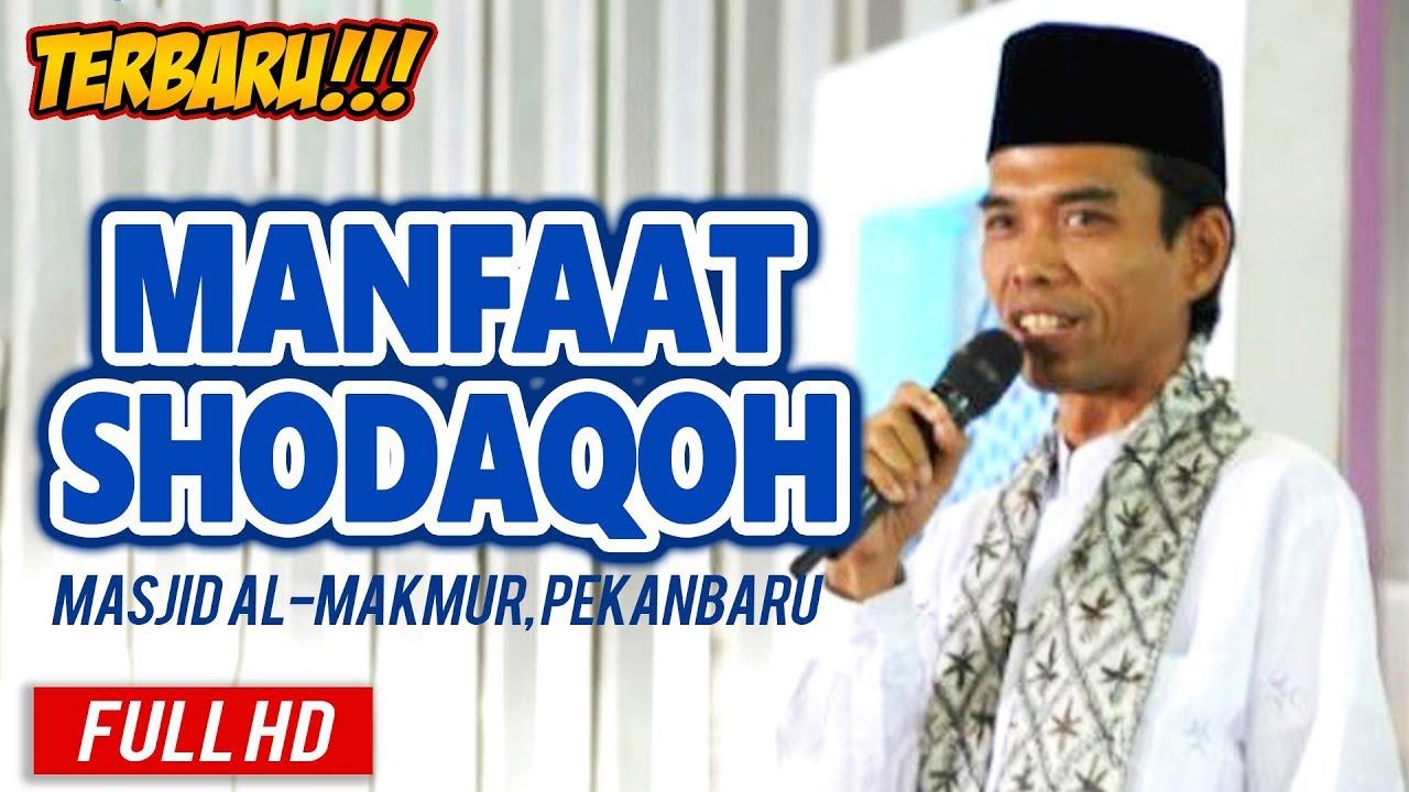 Kumpulan Teks Ceramah Ustadz Abdul Somad - Terkait Teks