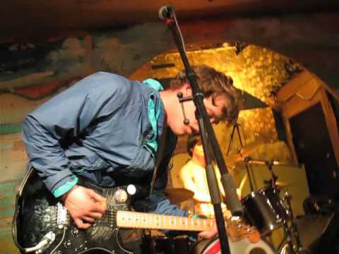 Trust Fund live @ The Shacklewell Arms, London, 01/05/16 (Part 7)