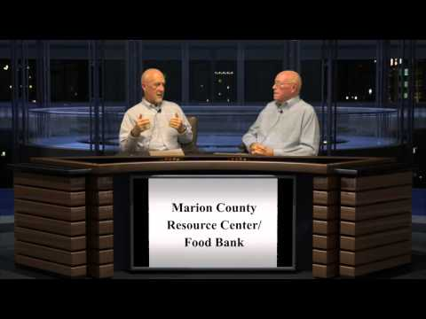 Food Bank 2015