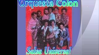 ORQUESTA COLON 1975---ASI VIVO YO