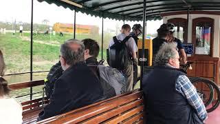 Prague Vltava River public transportation ferry