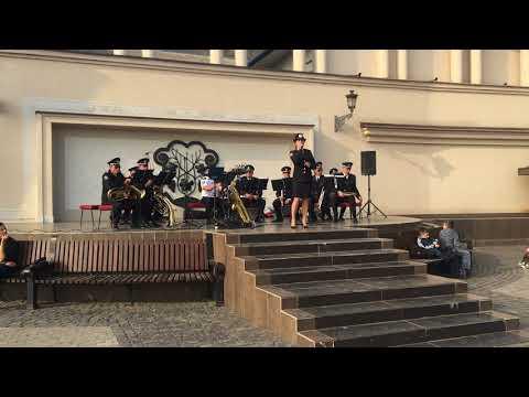 Голос Карпат: Оркестр Ужгород - Голос Карпат