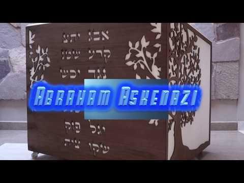 Abraham Askenazi -