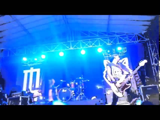 Killing Me Inside - Fake (Live Tomang Kuta Bumi Tangerang)
