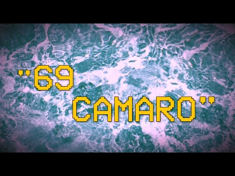 "Penthouse Penthouse X Bobby Saint - ""69 Camaro"" (Lyric Video)"