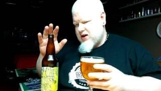 Driftwood Satori Harvest IPA : Albino Rhino Beer Review
