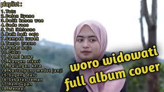 WORO WIDOWATI full album cover 2020 sobat Ambyar