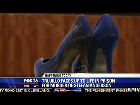 Woman Found Guilty Of Murdering Boyfriend With Stiletto Shoe