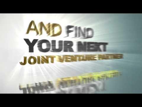 Joint Venture Summit - Atlanta, Georgia March, 9-11 2014
