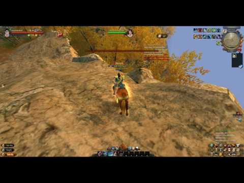 Age of Wushu - Joining Ancient Tomb Sect As Vagrant