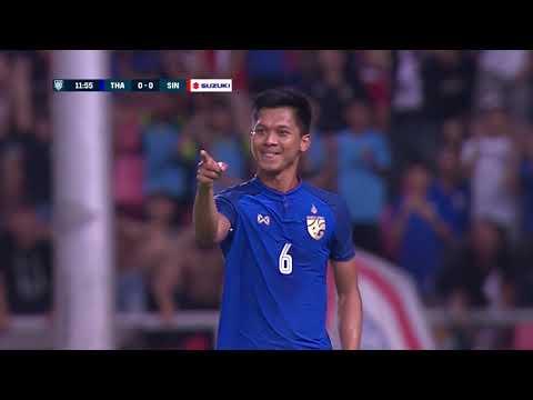 (OG) Irfan Fandi 12' vs Singapore (AFF Suzuki Cup 2018 : Group Stage)