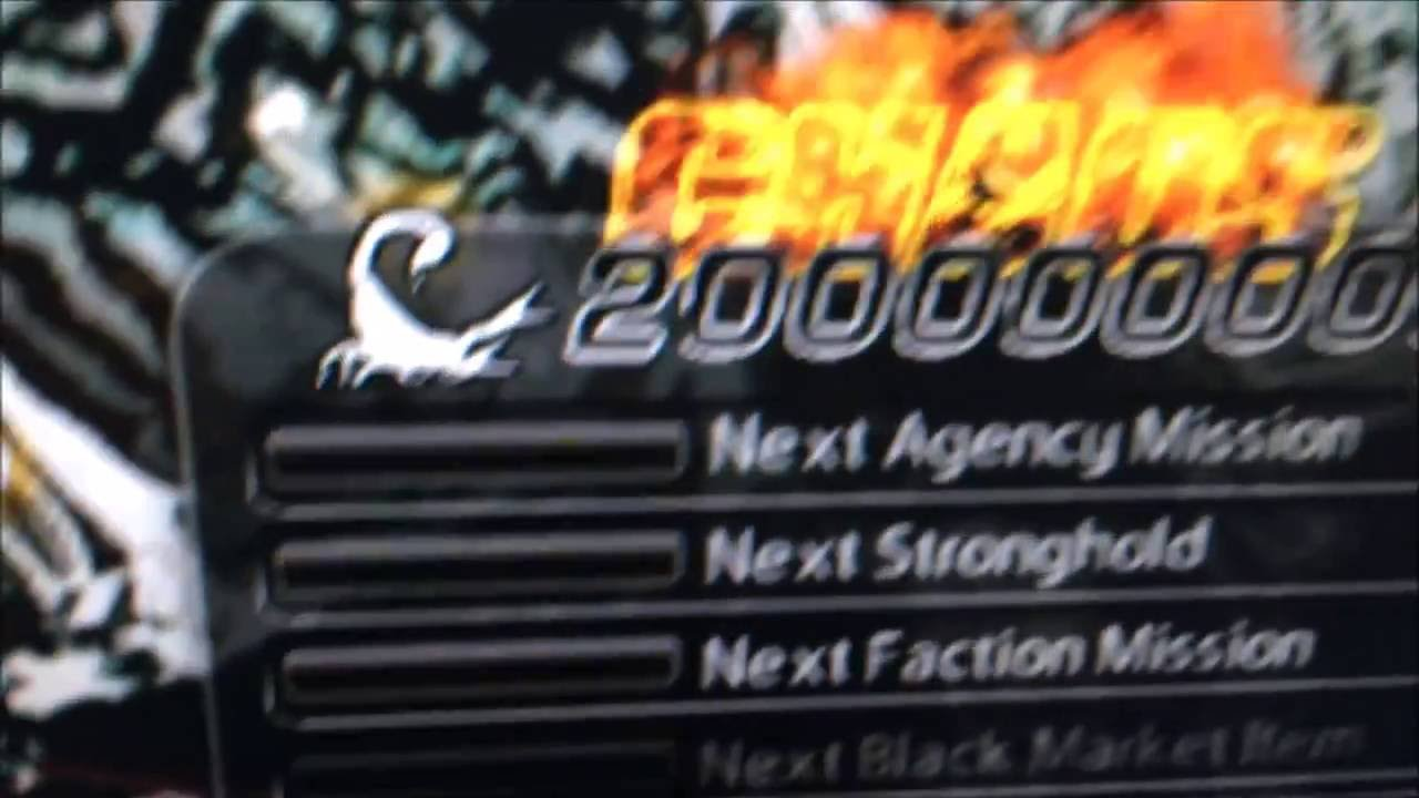 how to hack <b>just cause 2</b> on xbox360 | easy! - YouTube