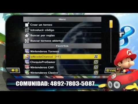 Mario Kart 8 - Celebrando los 1800 | Directo