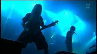 Lamb of God - Pathetic (Live 2007)