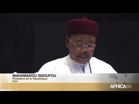 Niger, LANCEMENT DE LA FONDATION ISSOUFOU MAHAMADOU POUR PROMOUVOIR LE BIEN ÊTRE