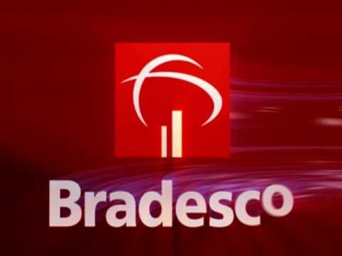 Bradesco logo - YouTub...