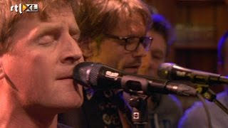 Racoon - Brick By Brick - RTL LATE NIGHT