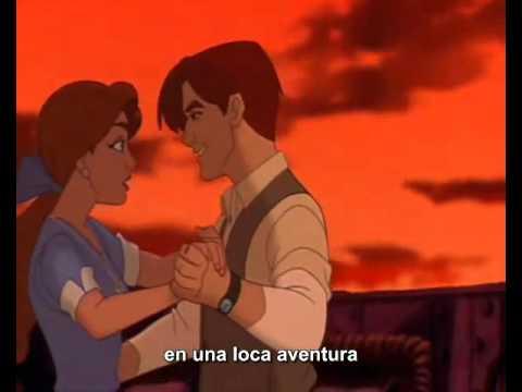 Anastasia - At The Beginning (Subtitulado español)