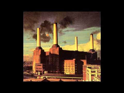 Pink Floyd - Pigs (Three Different Ones)+Lyrics